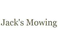 Jack's Mowing