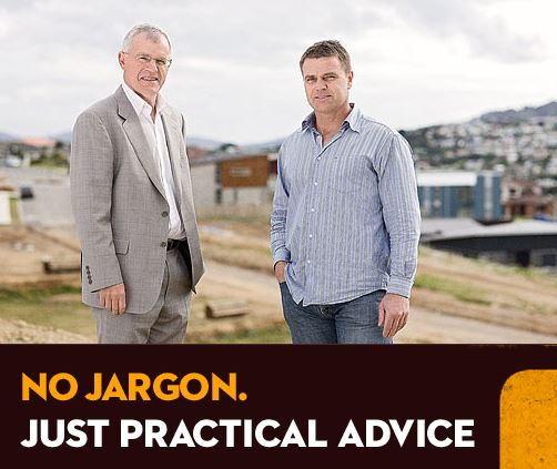 Gibson Sheat Lawyers in Lower Hutt offers just practice advice without the jargon.
