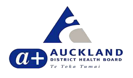 Auckland City Hospital Logo