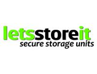 Let's Store It