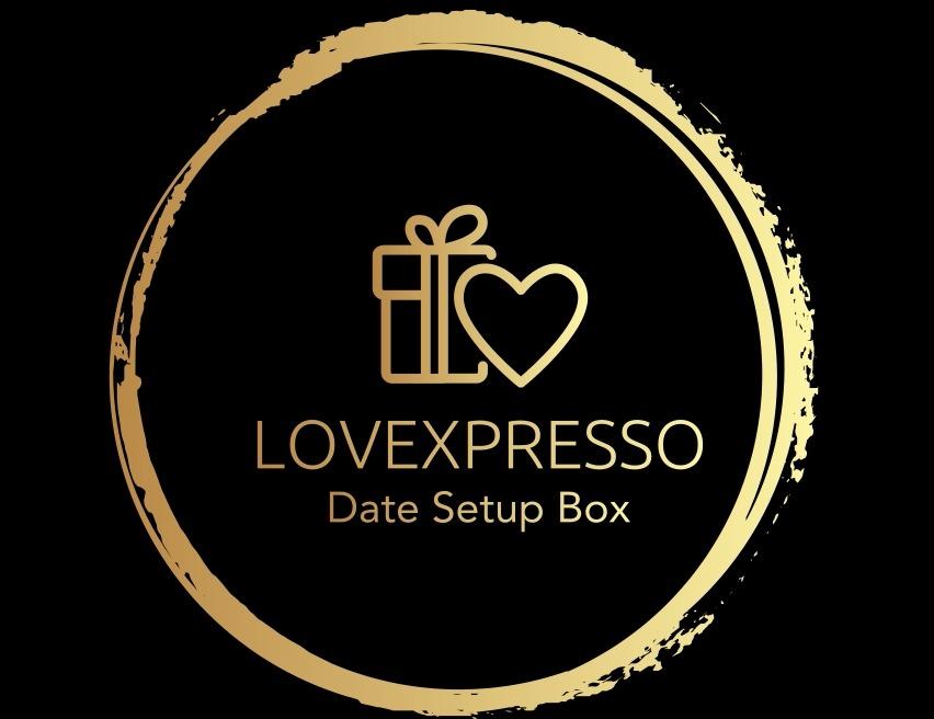 Lovexpresso Date Setup Box