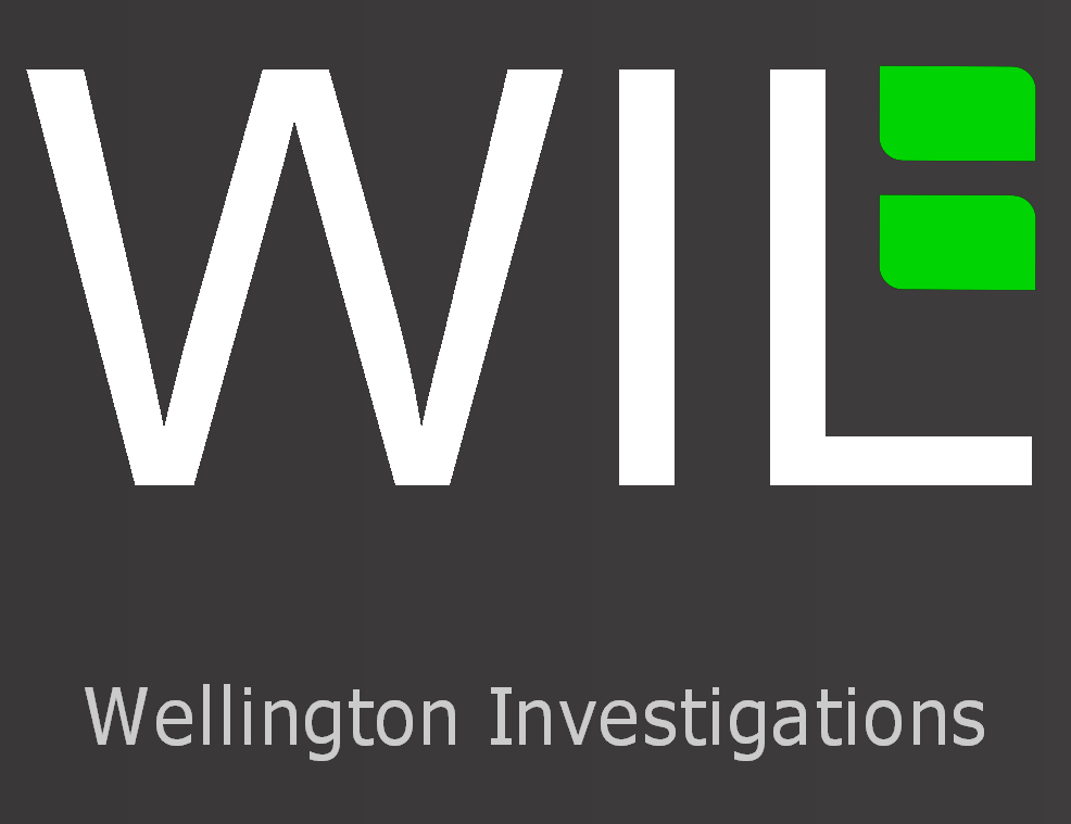 Wellington Investigations 2013 Ltd