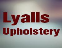 Lyalls Upholstery