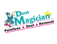 Dent Magician Paintless Dent Removal