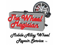 The Wheel Magician