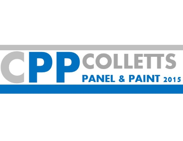 Colletts Panel & Paint 2015