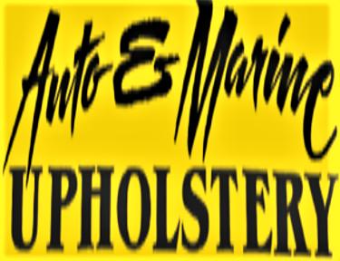 Steve's Auto and Marine Upholstery Ltd
