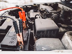 Vehicle Batteries - your North Shore specialist