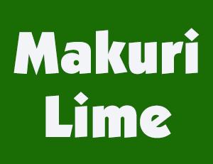 Makuri Lime