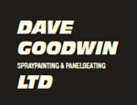 Dave Goodwin Spraypainting & Panelbeating Ltd 2014