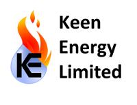 Keen Energy Ltd
