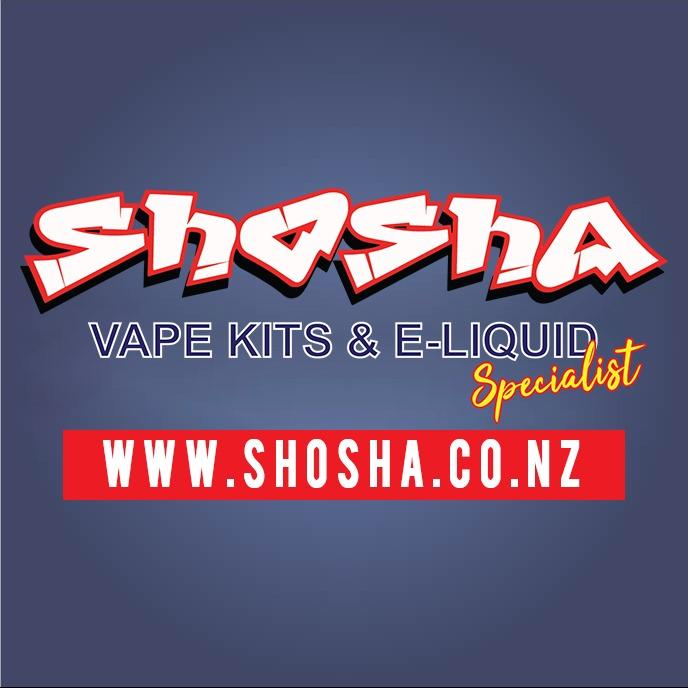 Shosha K-road