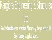 Rangiora Engineering Supplies
