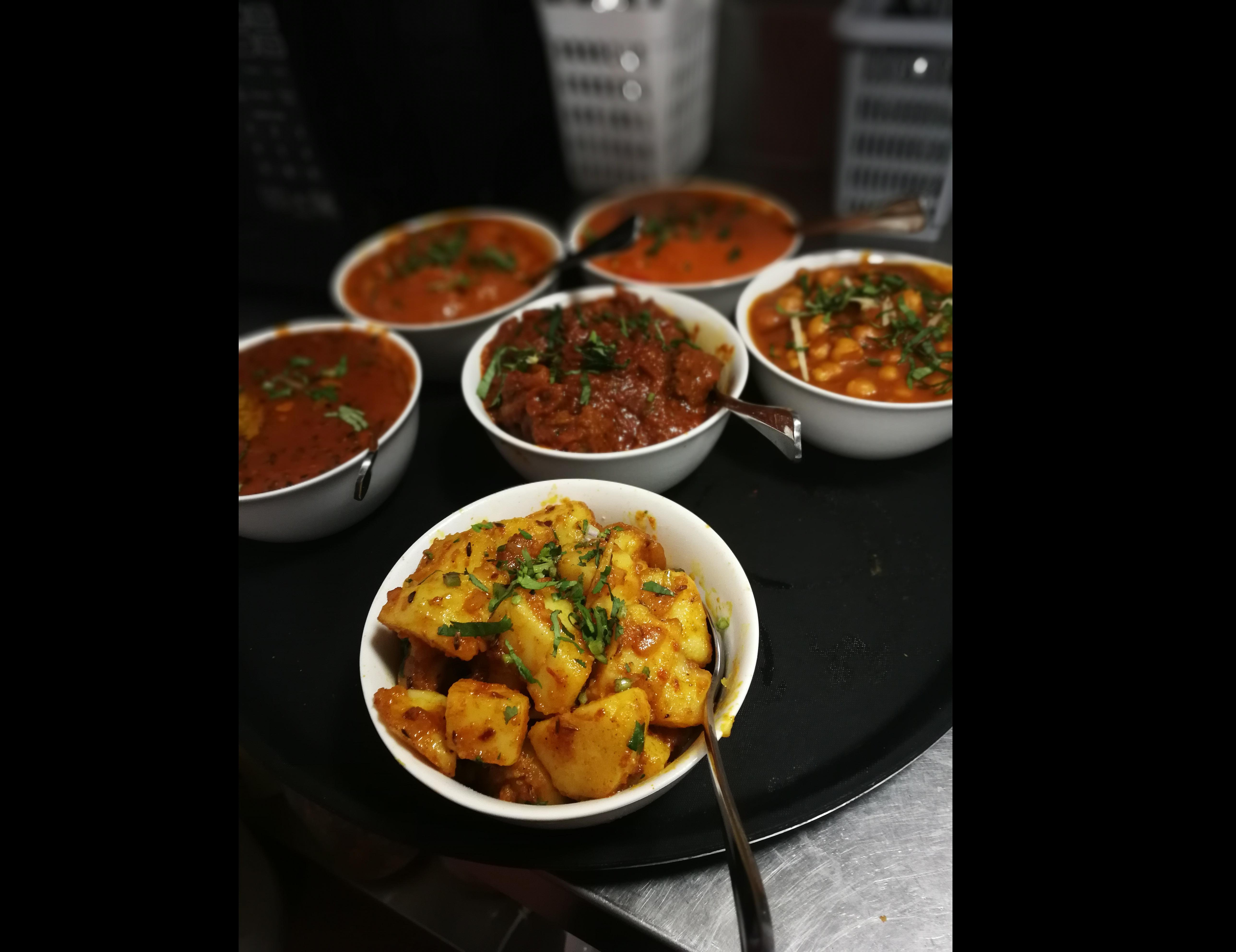 Indian Pearl Restaurant