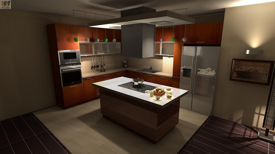 Stunning Diseño De Una Cocina Images - Casa & Diseño Ideas ...