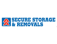 AA Secure Storage