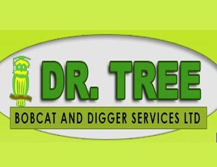 Dr. Tree Bobcats And Digger Services Ltd
