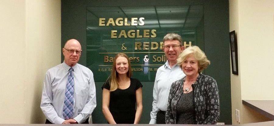 Eagles Eagles & Redpath Riverton Area,Invercargill,Te Anau