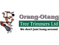 Orang-Otang Tree Trimmers Ltd