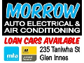 Morrow Auto Electrical and Air Conditioning Glen Innes Ltd