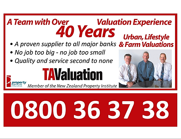 T A Valuation Ltd