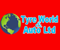 Tyre World & Auto Ltd