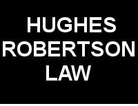 Hughes Robertson