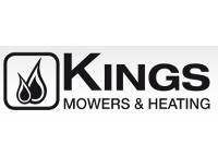 [Kings Mowers & Heating]