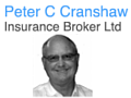 Peter C Cranshaw Insurance Broker