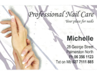 Professional Nail Care