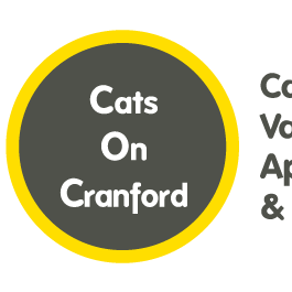 Cats On Cranford