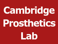 Cambridge Prosthetics Lab