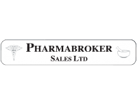 Pharmabroker Sales (1986) Ltd