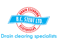 B C Stent Drain Cleaning