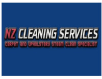 NZ Cleaning Services Ltd
