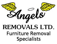 Angels Removals Ltd