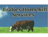 Brakes Homekill Services