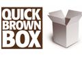 Quick Brown Box