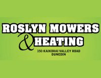 Roslyn Mowers & Heating