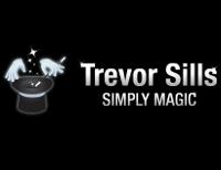 Trevor Sills Magician
