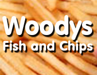 Woodys Fish and Chips
