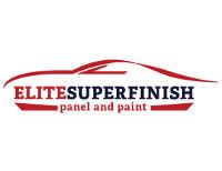 Super Finish Panel & Paint