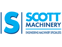 Scott Machinery Ltd