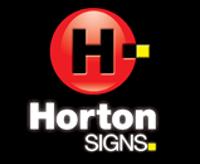 [Horton Signs]