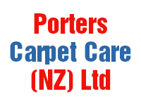 Porters Carpet Care (NZ) Ltd