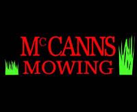McCanns Mowing