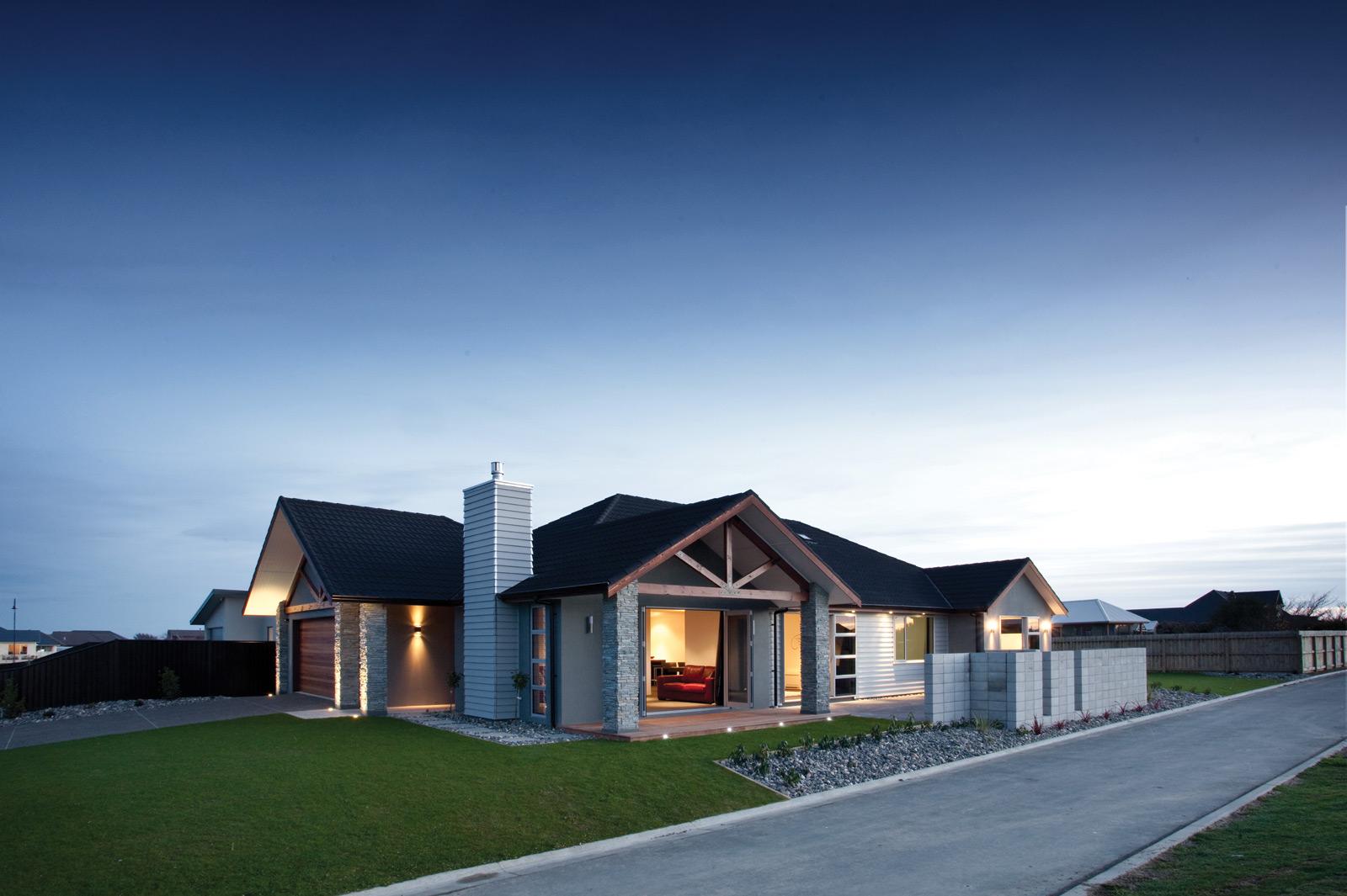 david reid homes floor plans