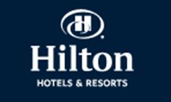 Hilton Auckland Logo