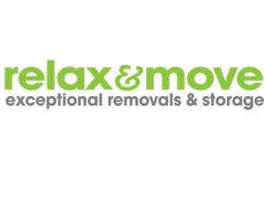 relax&move exceptional removals & storage