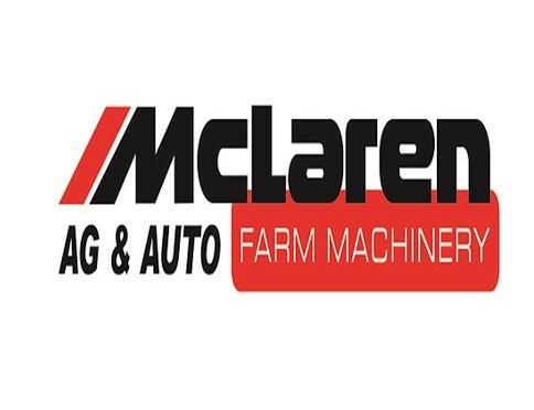 McLaren Machinery Ltd